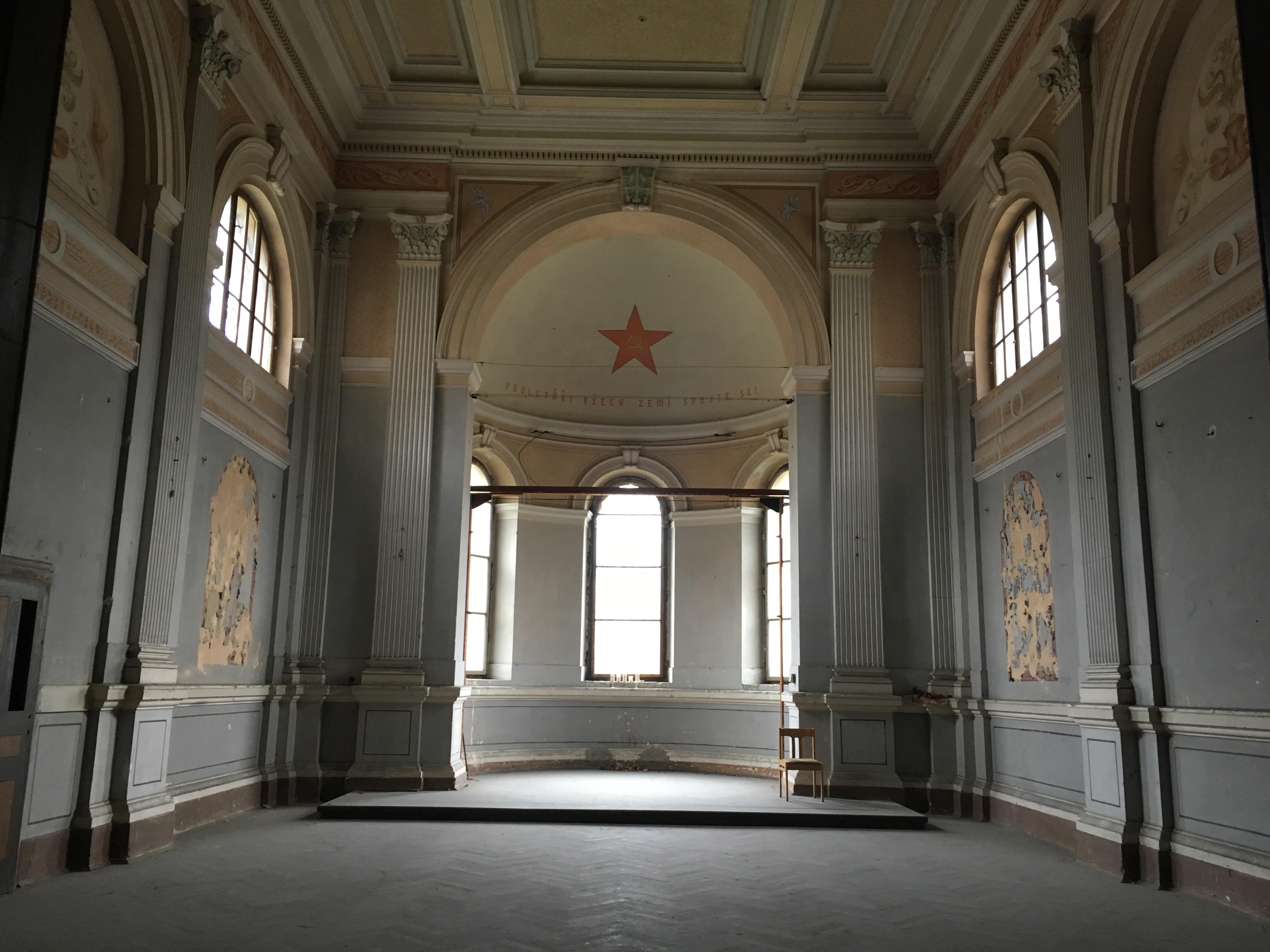 Věznice v Uherském Hradiště