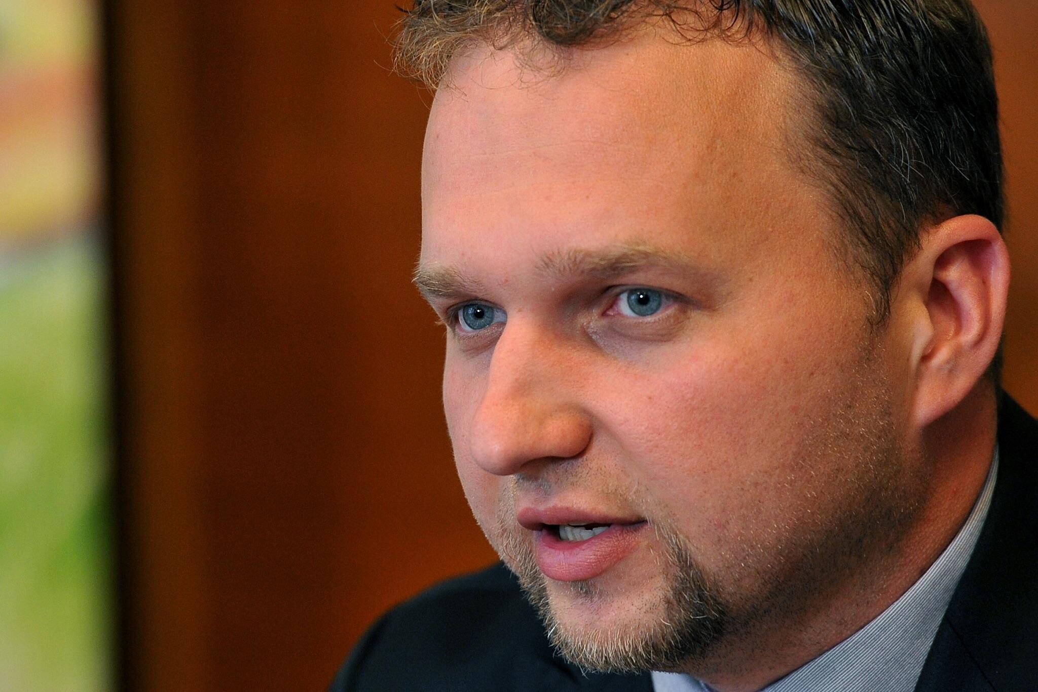 Marian Jurečka ministr zemědělství
