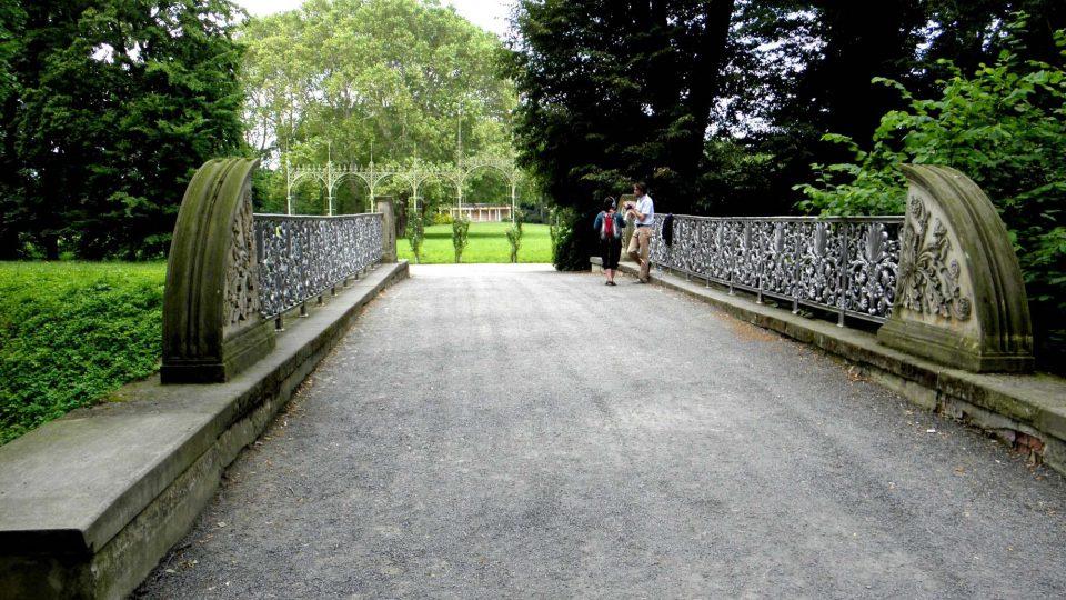 Stříbrný most