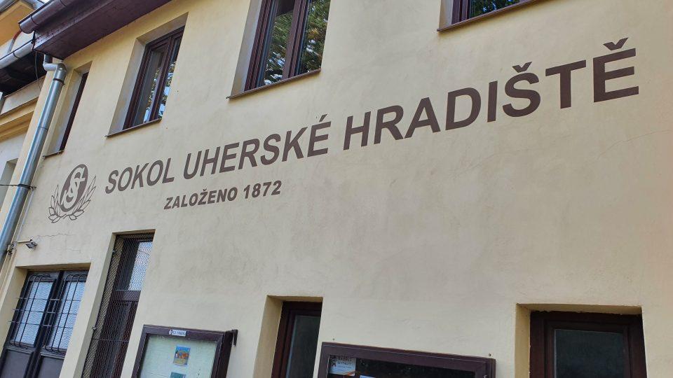 Sokolovna Uherské Hradiště