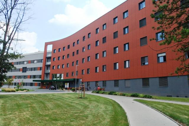 Nemocnice v Uherském Hradišti