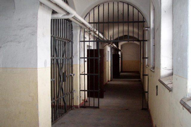 foto z filmu Kauza Uherské Hradiště Kristiny Vlachové
