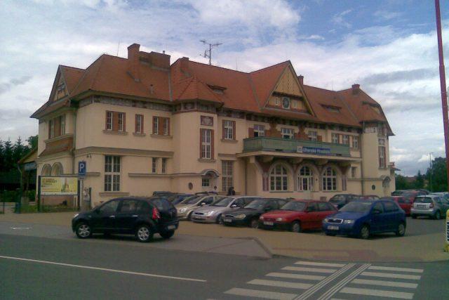 Dva měsíce bude trvat výluka mezi Kunovicemi a Veselím nad Moravou