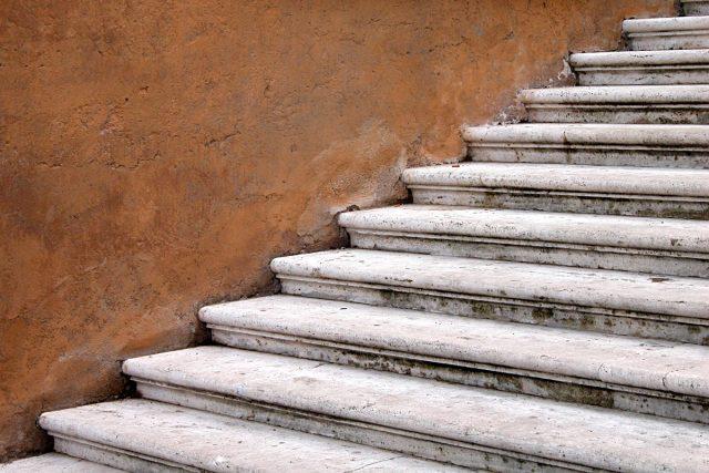 schody,  cesta | foto: Fotobanka stock.xchng
