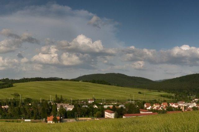 Obec Horní Lideč