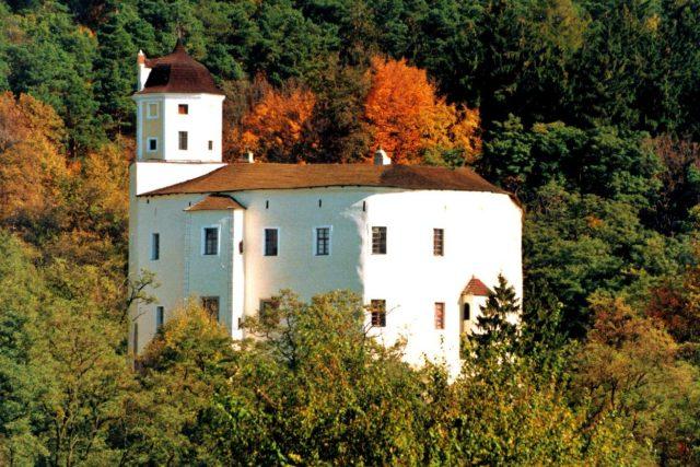 Hrad Malenovice | foto:  Muzeum jihovýchodní Moravy