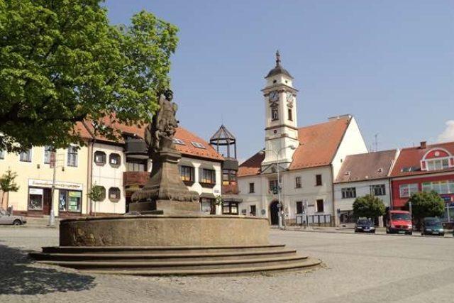 Město Uherský Brod