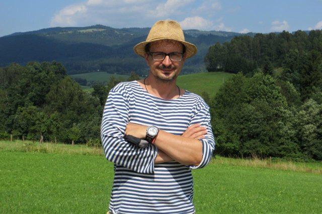 Martin Stöhr: Jsem hipster taky a vůbec o tom nevím