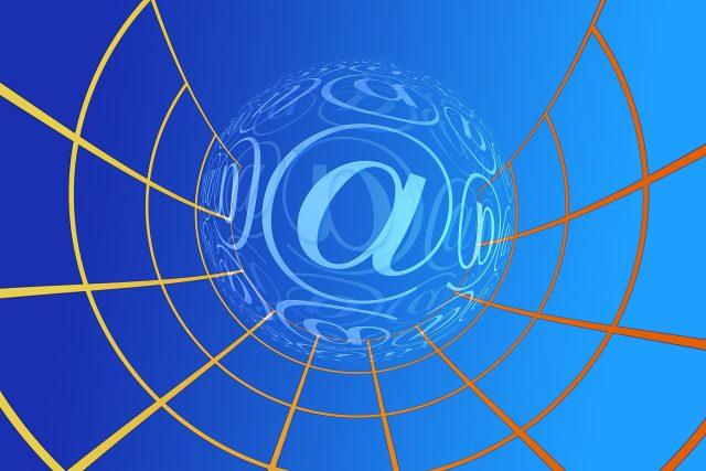 email,  e-mail,  pošta,  internet | foto: CC0 Public domain