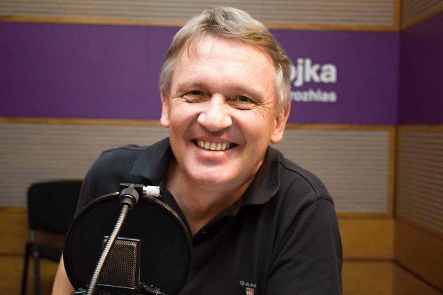 Zbigniew J. Czendlik