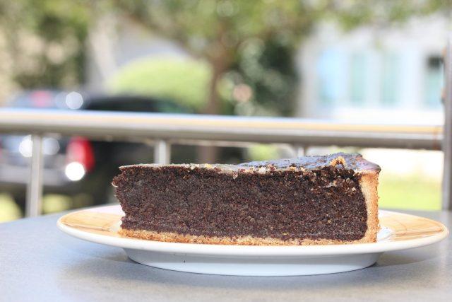 Mák, makový koláč