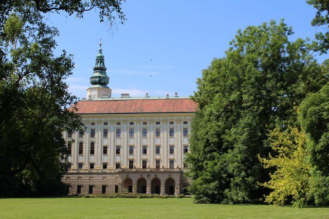 Kroměřížský zámek