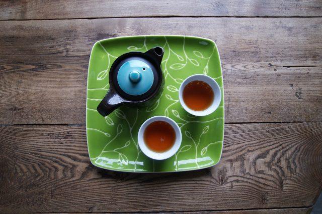 Čaj (ilustrační foto)