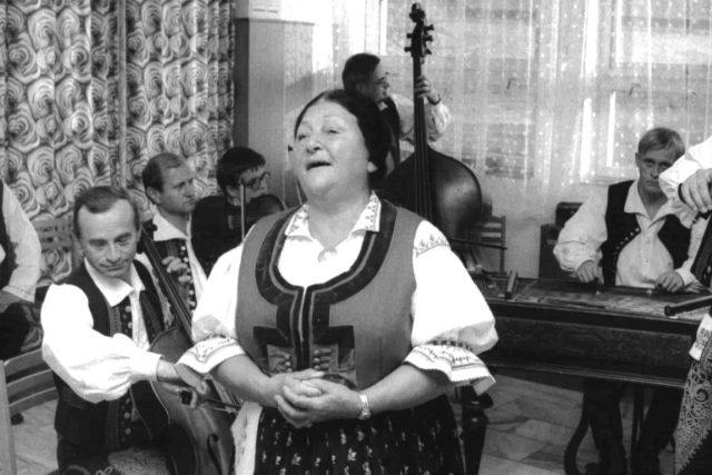 Jarmila Šuláková