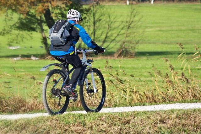 Síť cyklostezek se na Moravě stále rozrůstá | foto:  pixabay.com