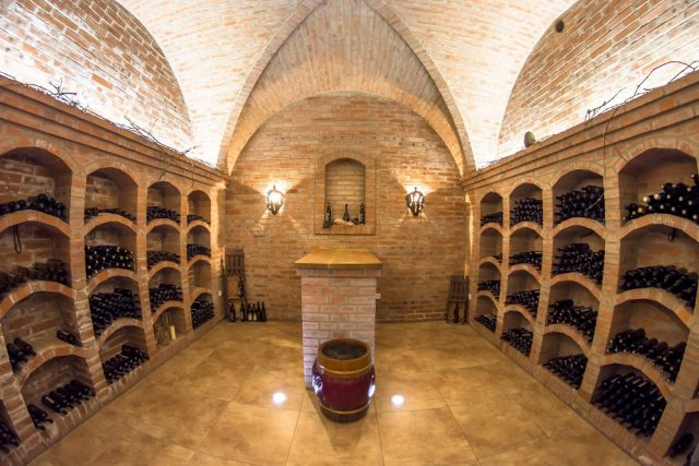 Vinařství Dvůr pod Starýma Horama z Boršic na Uherskohradišťsku   foto: Vinařství Dvůr pod Starýma Horama
