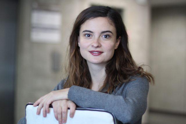 Eva Josefíková | foto: Elena Horálková,  Český rozhlas