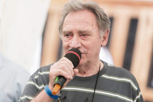 Karel Pavlištík