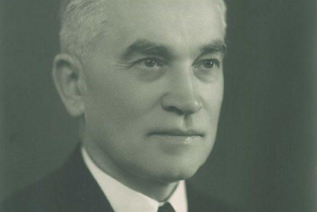 Ladislav Jaroš, profesor gymnázia v Holešově