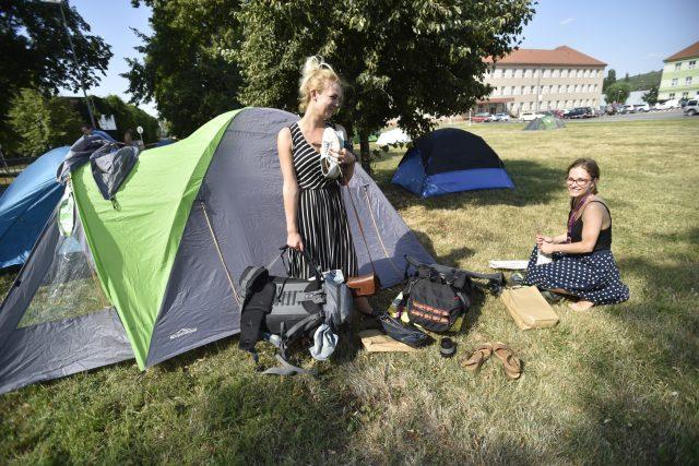 V Uherském Hradišti bude i letos Letní filmová škola