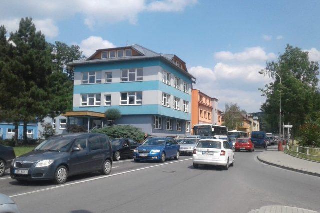 Dopravě ve Vsetíně má pomoci lepší MHD
