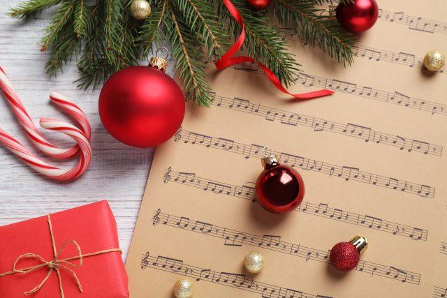 Zazpívejte si s námi vánoční koledy