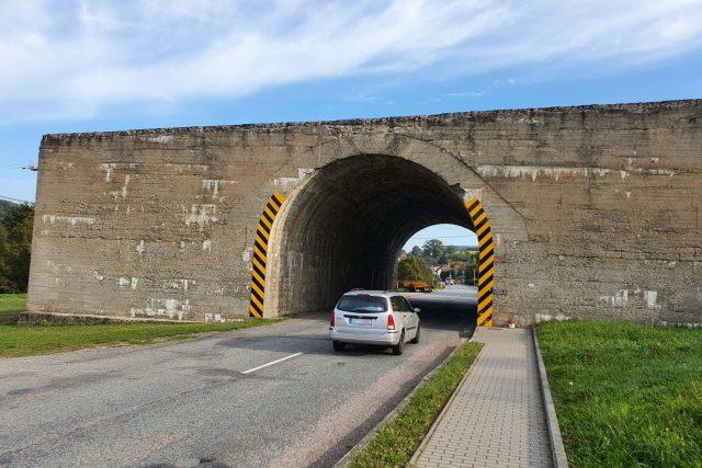 Ludkovice - most | foto: Roman Verner,  Český rozhlas