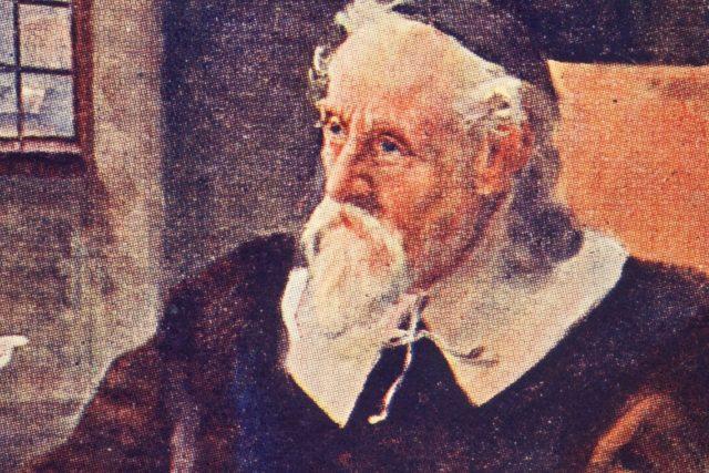 Jan Amos Komenský | foto: Profimedia