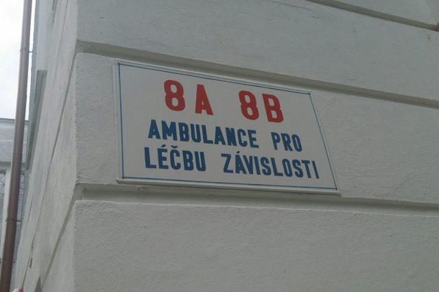 Léčebna v Kroměříži