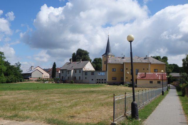Obec Zborovice