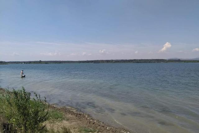 Slovácké moře