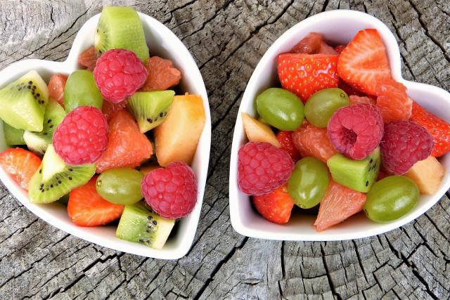 Ovoce (ilustrační foto)