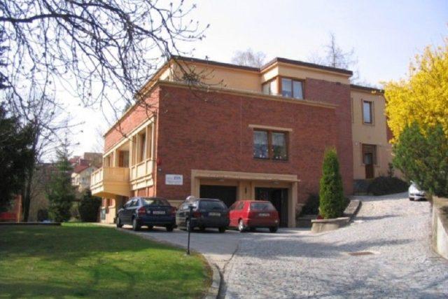 Hanzelkova vila