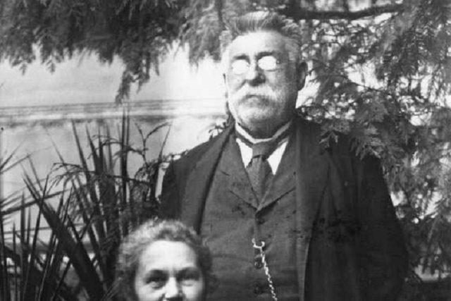 František Sova