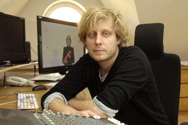 Tomáš Luňák, režisér, scénárista