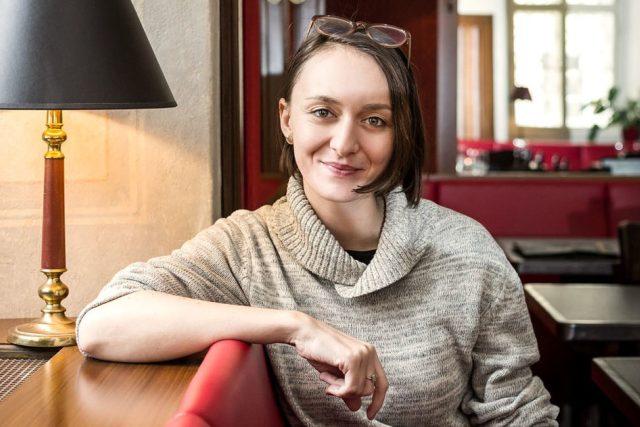 Zuzana Gombošová