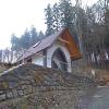 Křížová cesta Luhačovice